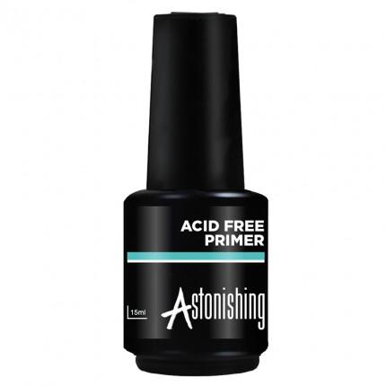 Acid Free Primer 15ml - ASTONISHING - přípravek zlepšujíci přilnavost