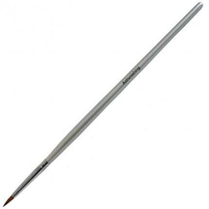 Nail Art Brush - ASTONISHING - štětec na zdobení