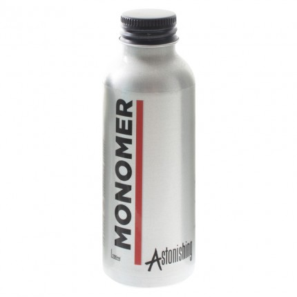 Monomer 100ml - ASTONISHING - aktivátor akrylového prášku