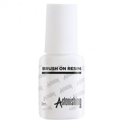 Brush On Resin 5ml - ASTONISHING - lepidlo
