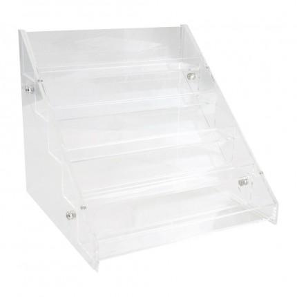 Display Counter 30 ks - stojan na lak, gel laky