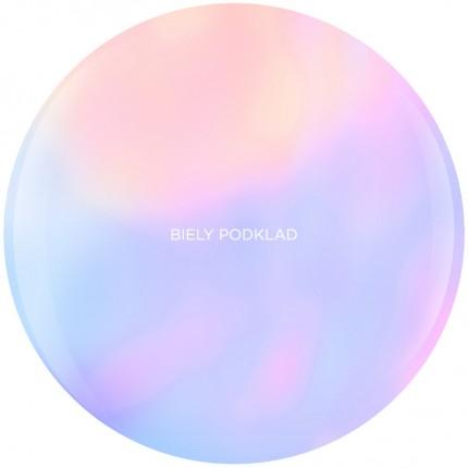 Chrome Stix Pink Opal 0,5g - GELISH - tyčinka s růžově opálovým efektem