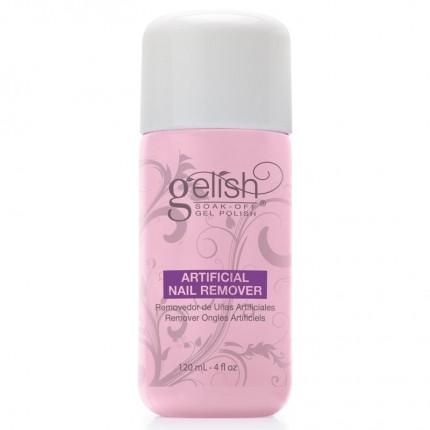 Artificial Nail Remover 120ml - GELISH - odstraňovač gel laku na nehty