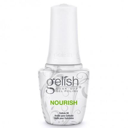 Nourish Cuticle Oil 15ml - GELISH - výživný olejíček na kůžičku kolem nehtů