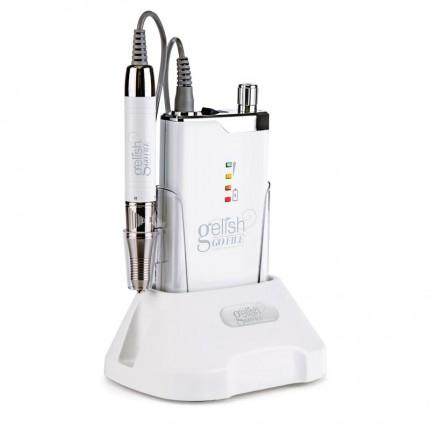 Go File Hybrid Electric File - GELISH - přenosná bruska na nehty