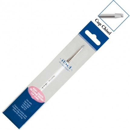 Cup Chisel - IBD silikónový štetce