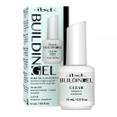 Building Gel Clear14ml - IBD - stavební odlakovatelný průhledný gel