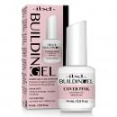 Building Gel Cover Pink 14ml - IBD - stavební odlakovatelný růžový gel