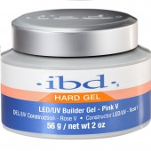 IBD LED/UV Builder Gel Pink V 56g (72179) na errow.cz