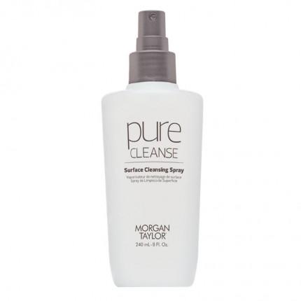 Pure Cleanse Nail Cleansing Spray 240ml - MORGAN TAYLOR - čistič nehtů a nástrojů