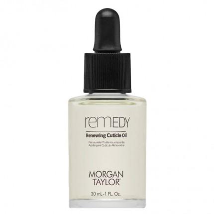Remedy Renewing Cuticle Oil 30ml - MORGAN TAYLOR - olejíček na kůžičku kolem nehtů