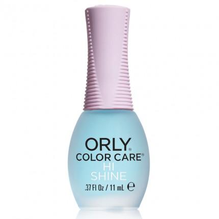 Hi Shine 11ml - ORLY vrchní vrstva pro  vysoký lesk