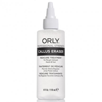 Callus Eraser 118ml - ORLY změkčovač kůže