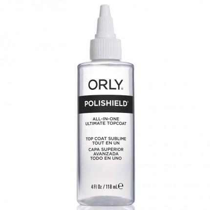 Polishield 118ml - ORLY vrchní vrstva laku na nehty