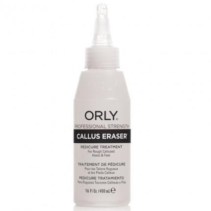 Callus Eraser 488ml - ORLY změkčovač kůže