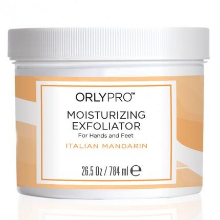 Moisturizing Exfoliator 784ml - ORLYPRO - hydratační peeling na ruce a chodidla