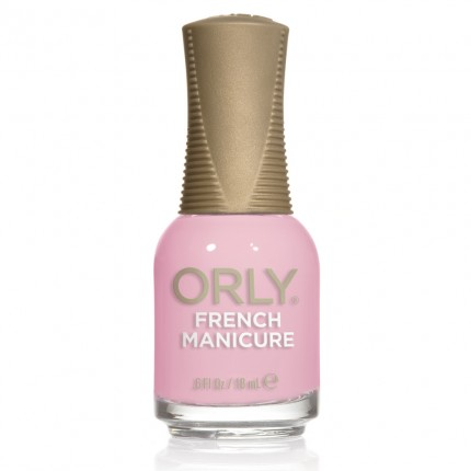Rose Colored Glasses 18ml - ORLY FRENCH MANICURE - lak na nehty