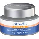 LED/UV Clear Gel 14g - IBD průhledný zpevňujíci gel na nehty