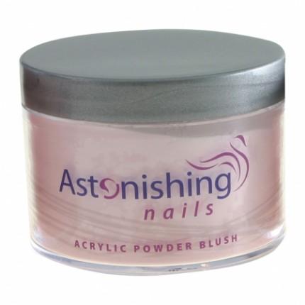 Acrylic Powder Blush 100g - ASTONISHING - akrylový púdr růžový
