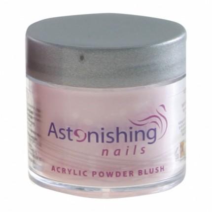 Acrylic Powder Blush 25g - ASTONISHING - akrylový púdr růžový