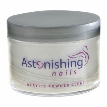 Acrylic Powder Clear 100 g