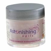 Acrylic Powder Makeover Peach 100 g (1210851024) na errow.cz