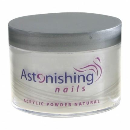 Acrylic Powder Natural 100 g