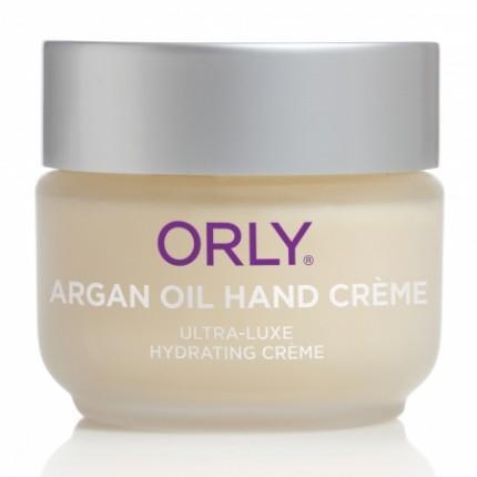 Argan Oil Hand Créme 50ml - ORLY krém na ruce a nehty