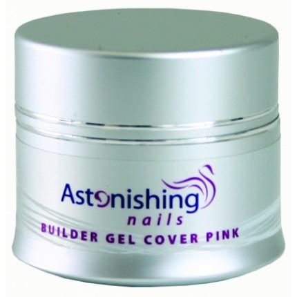 UV Builder Gel Cover Pink 14 g