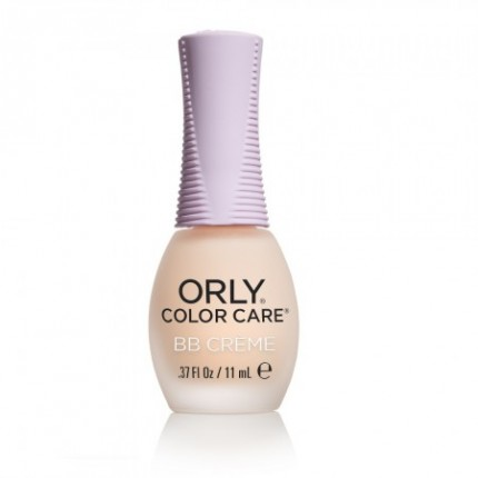BB Créme 11ml - ORLY COLOR CARE - makeup na nehty