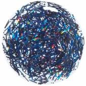Black Holo Chunky Glitter 11ml (50011) na errow.cz