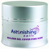 Builder Gel Cover Pink Nude 14 g (1210873009) na errow.cz
