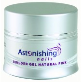 Builder Gel Natural Pink 14 g (1299873045) na errow.cz