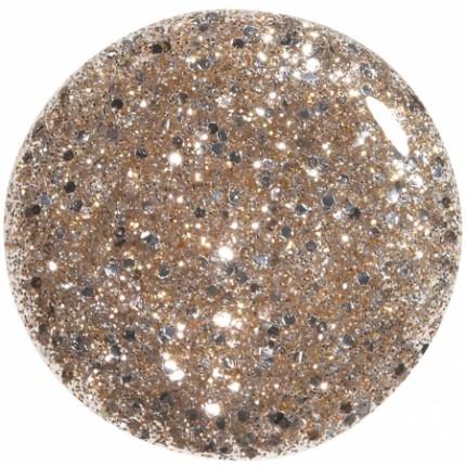 Champagne Gloss Glitter 11ml - ORLY COLORBLAST - lak na nehty