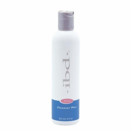 Cleanser Plus 225ml - IBD čistič gelu