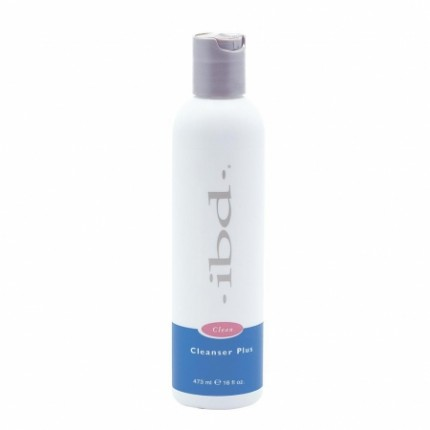 Cleanser Plus 473ml - IBD čistič gelu