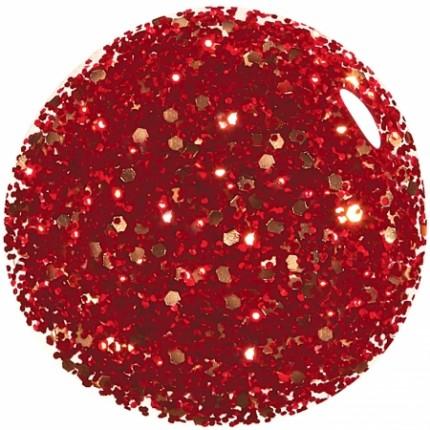 Crimson Gloss Glitter 11ml - ORLY COLORBLAST - lak na nehty