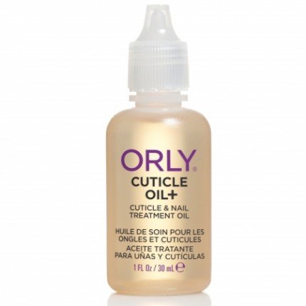Cuticle Oil+ 30ml (24555) na errow.cz