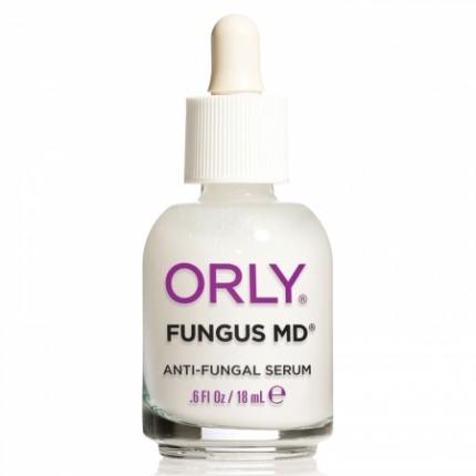 Fungus MD 18ml - ORLY - protiplísňová kúra na nehty