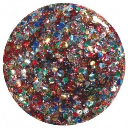 Glitterbomb 9ml - ORLY GELFX - gel lak na nehty