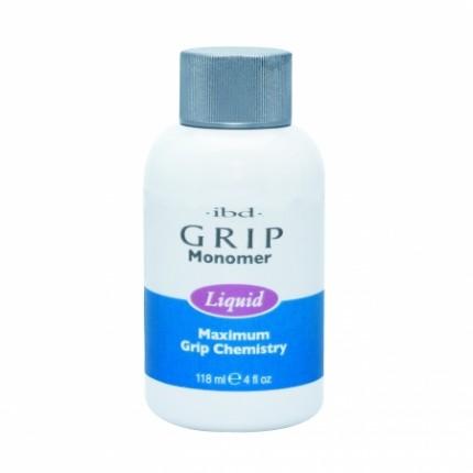Grip Monomer 118ml - IBD - aktivátor akrylového prášku