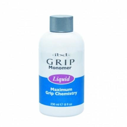 Grip Monomer 236ml - IBD - aktivátor akrylového prášku