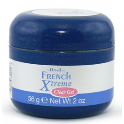 French Xtreme Clear Gel 56 g