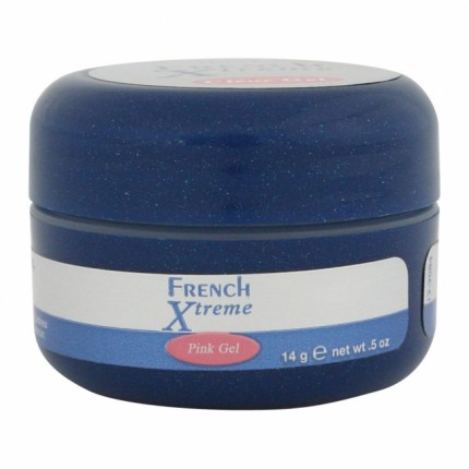 French Xtreme Pink Gel 14 g