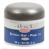 IBD LED/UV Builder Gel Pink IV 56g (72166) na errow.cz