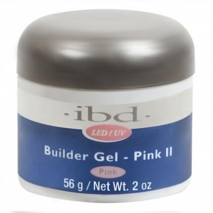 LED/UV Builder Gel Pink II 56g