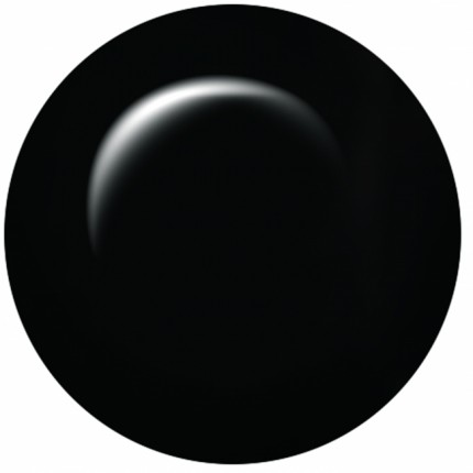 Black Lava 14ml - IBD JustGel - gel lak na nehty