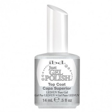 JustGel TopCoat 14 ml (56502) na errow.cz