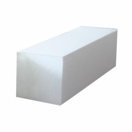 Leštící blok - kvádr