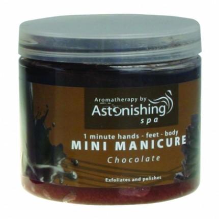 Mini Manicure Chocolate 454 g (3330311004) na errow.cz